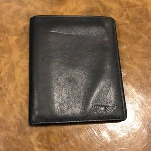 Tumi Men's Wallet
